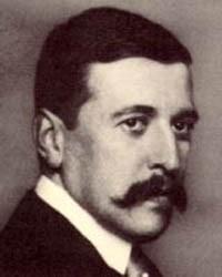 Hugo von Hofmannsthal's quote #1