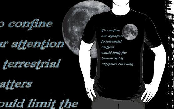 Human Spirit quote