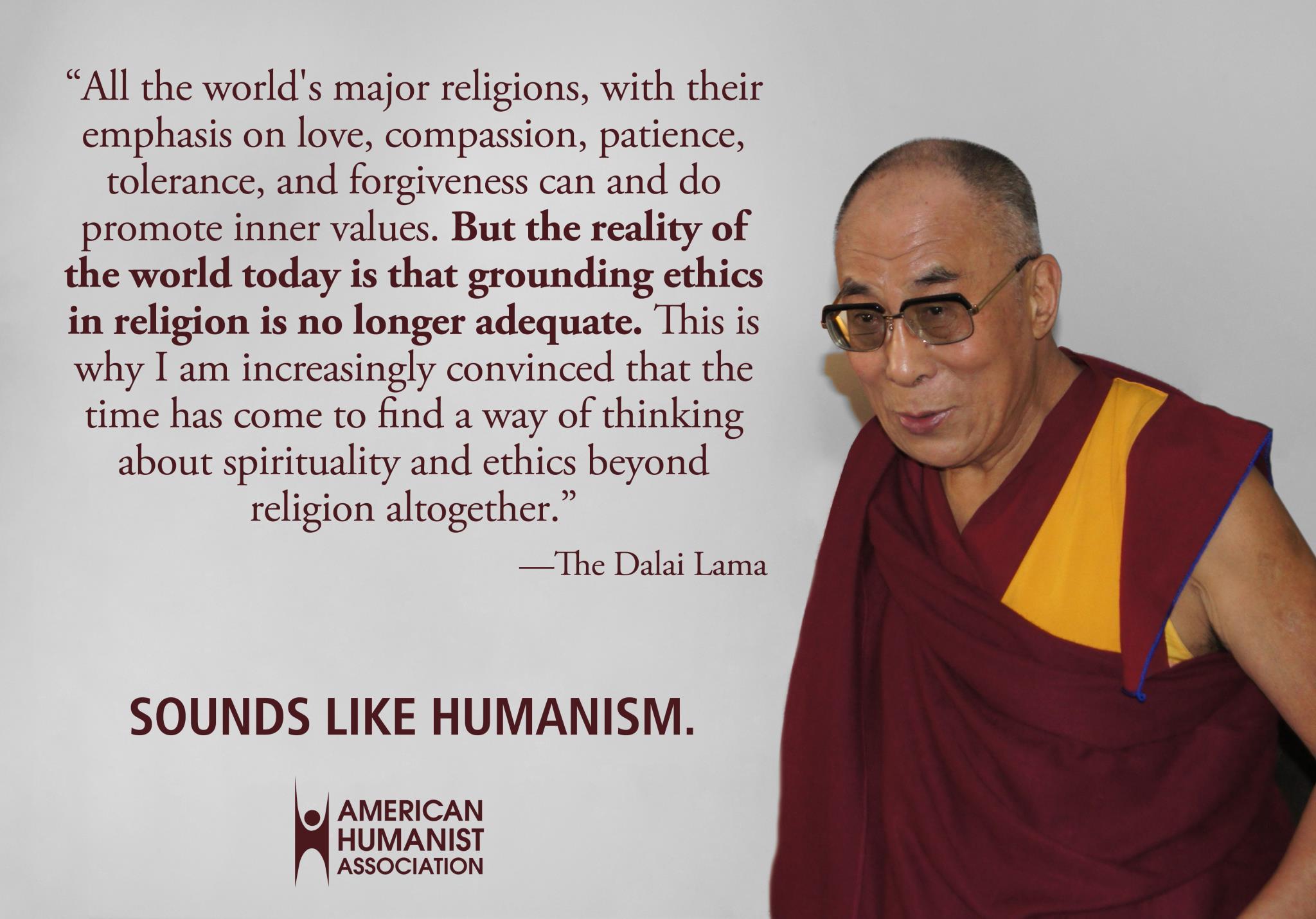 humanistic mindset