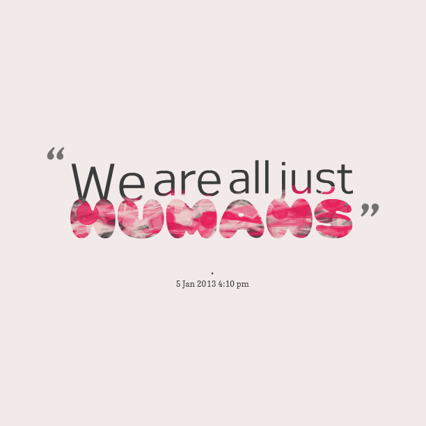 Humans quote #6