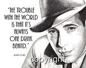 Humphrey Bogart's quote #5