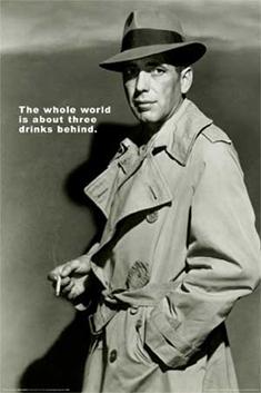 Humphrey Bogart's quote #3