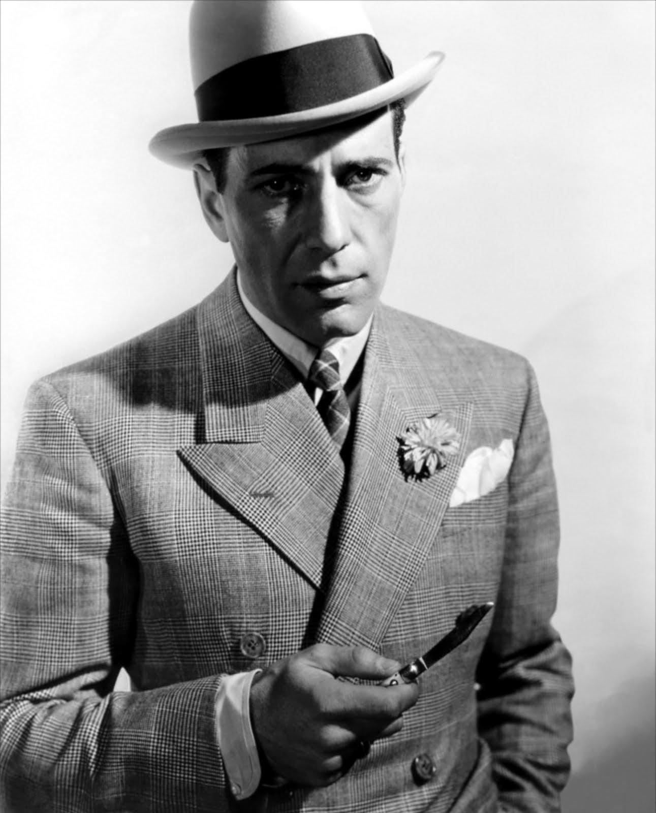 Humphrey Bogart's quote #7