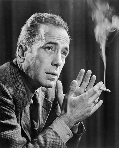 Humphrey Bogart's quote #2