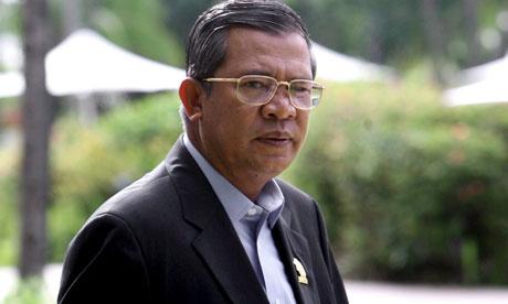Hun Sen's quote #2