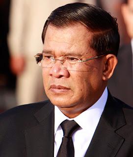 Hun Sen's quote #3