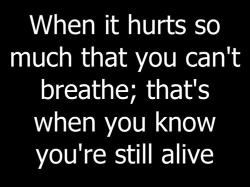 Hurts quote #1