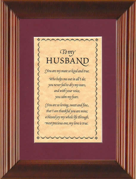 Husband quote #7