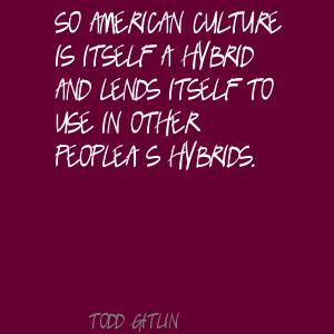 Hybrids quote #2