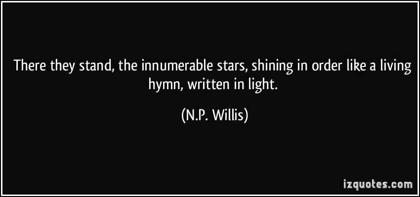 Hymn quote #2