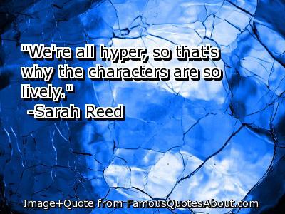 Hyper quote #1