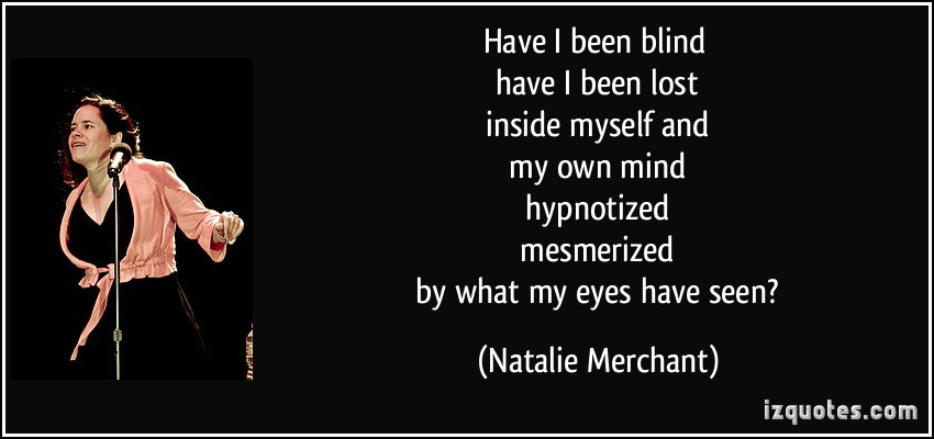 Hypnotized quote #2