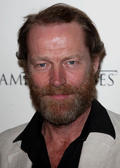Iain Glen's quote #2