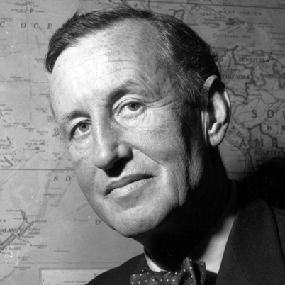 Ian Fleming's quote #2