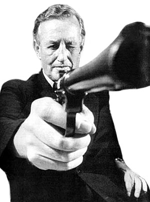Ian Fleming's quote #7