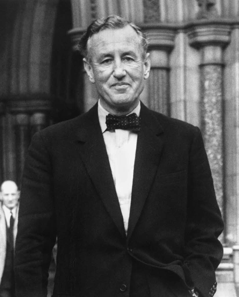 Ian Fleming's quote #4