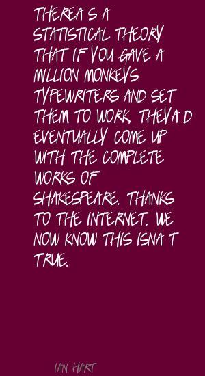 Ian Hart's quote #5