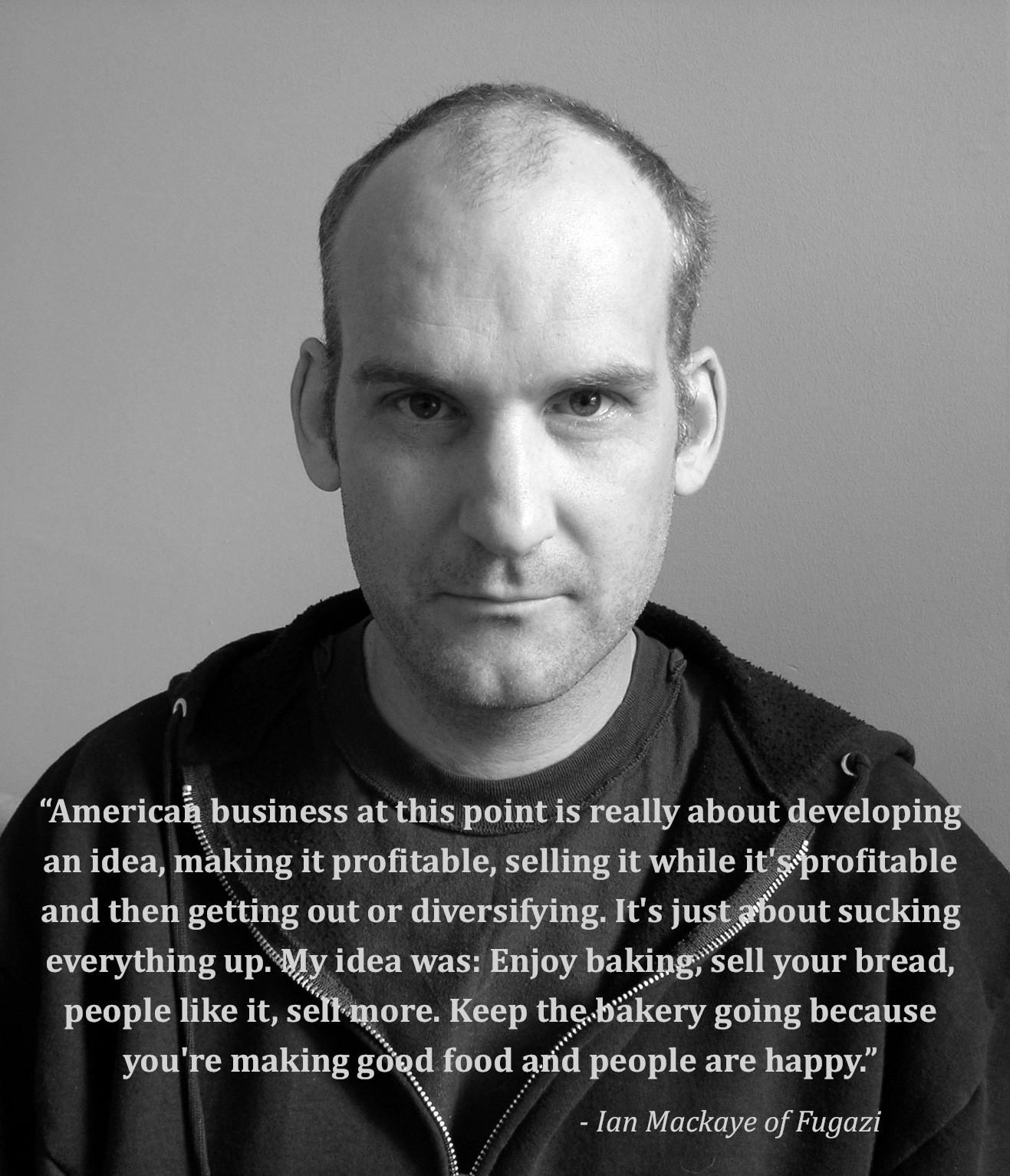Ian MacKaye's quote #3