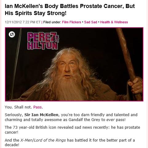 Ian Mckellen's quote #6