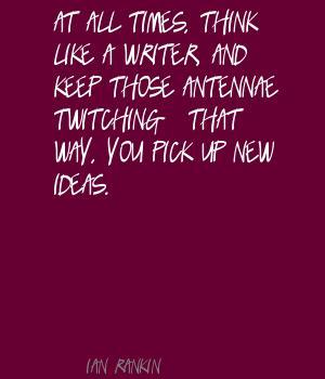 Ian Rankin's quote #7