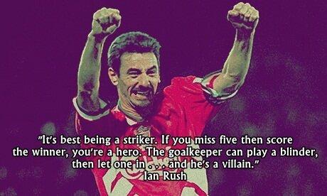 Ian Rush's quote #4