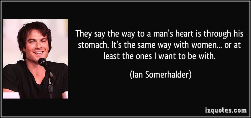 Ian Somerhalder's quote #5