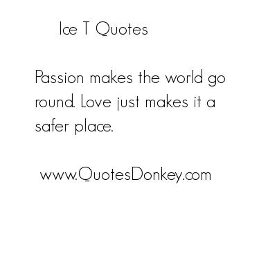 Ice quote #3