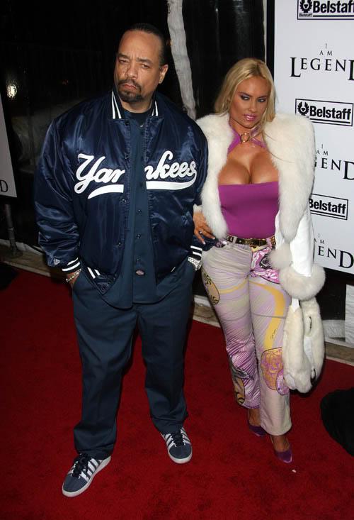 Ice T's quote #1