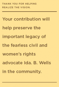 Ida B. Wells's quote #8
