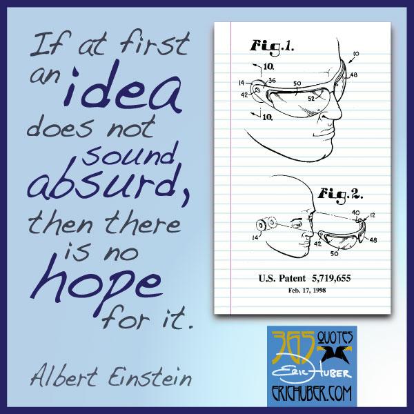 Idea quote #5