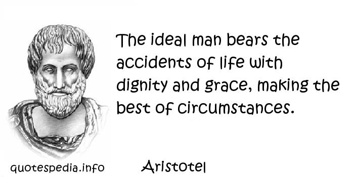 Ideal Man quote #2