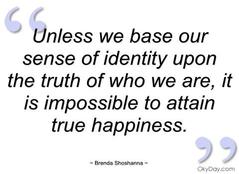 Identity quote #3