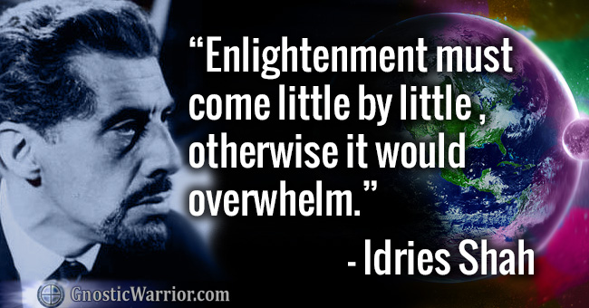 Idries Shah's quote #1