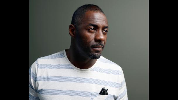 Idris Elba's quote #5