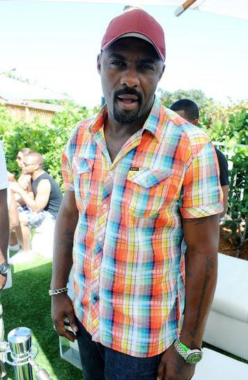 Idris Elba's quote #2