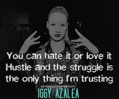 Iggy quote #2