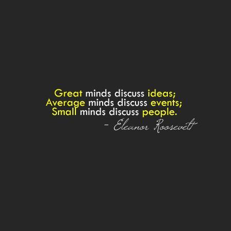 Ignorant People quote #1