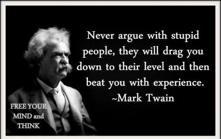 Ignorant quote #5