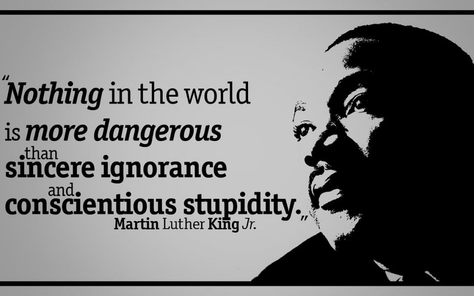 Ignorant quote #7