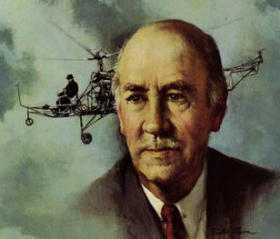 Igor Sikorsky's quote #6