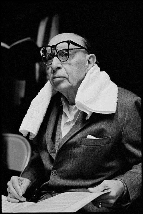 Igor Stravinsky's quote #6
