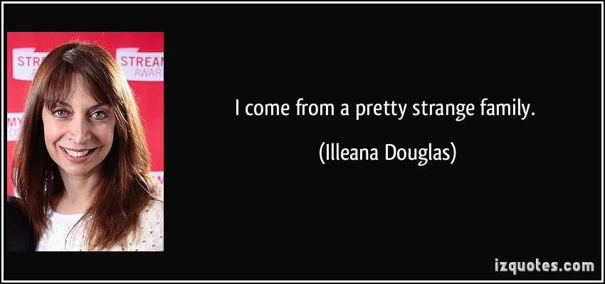 Illeana Douglas's quote #7