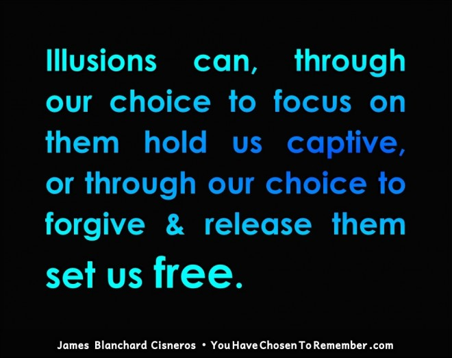 Illusions quote #2