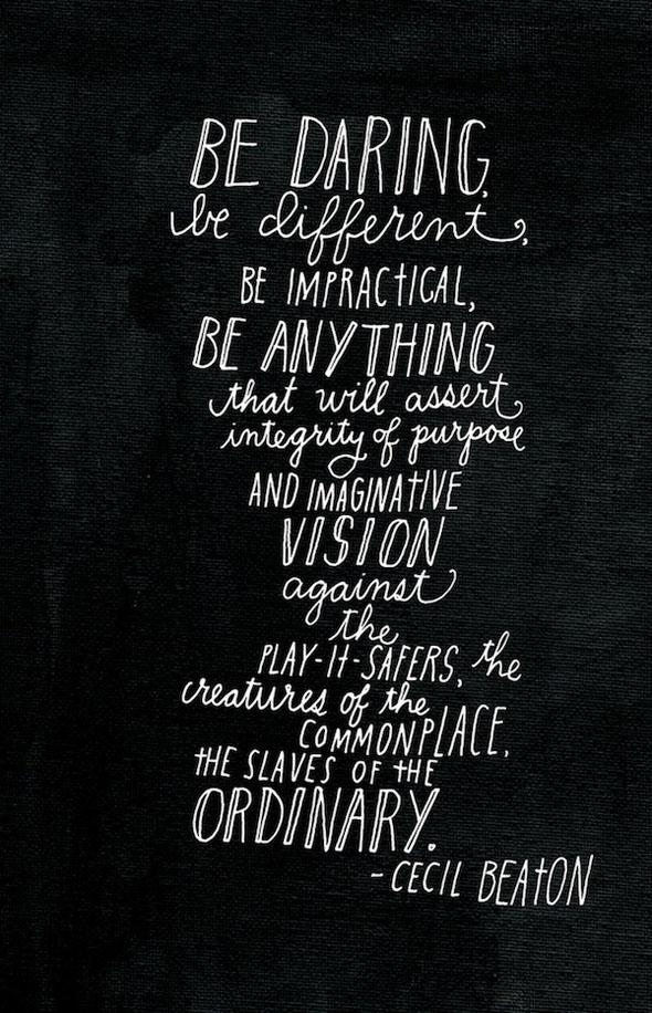 Illustrated quote #2