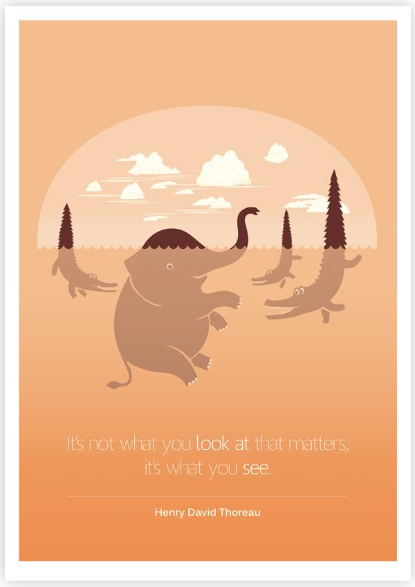 Illustration quote #1