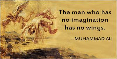 Imagination quote #5