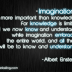 Imagined quote #3
