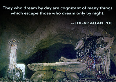 Imagined quote #4