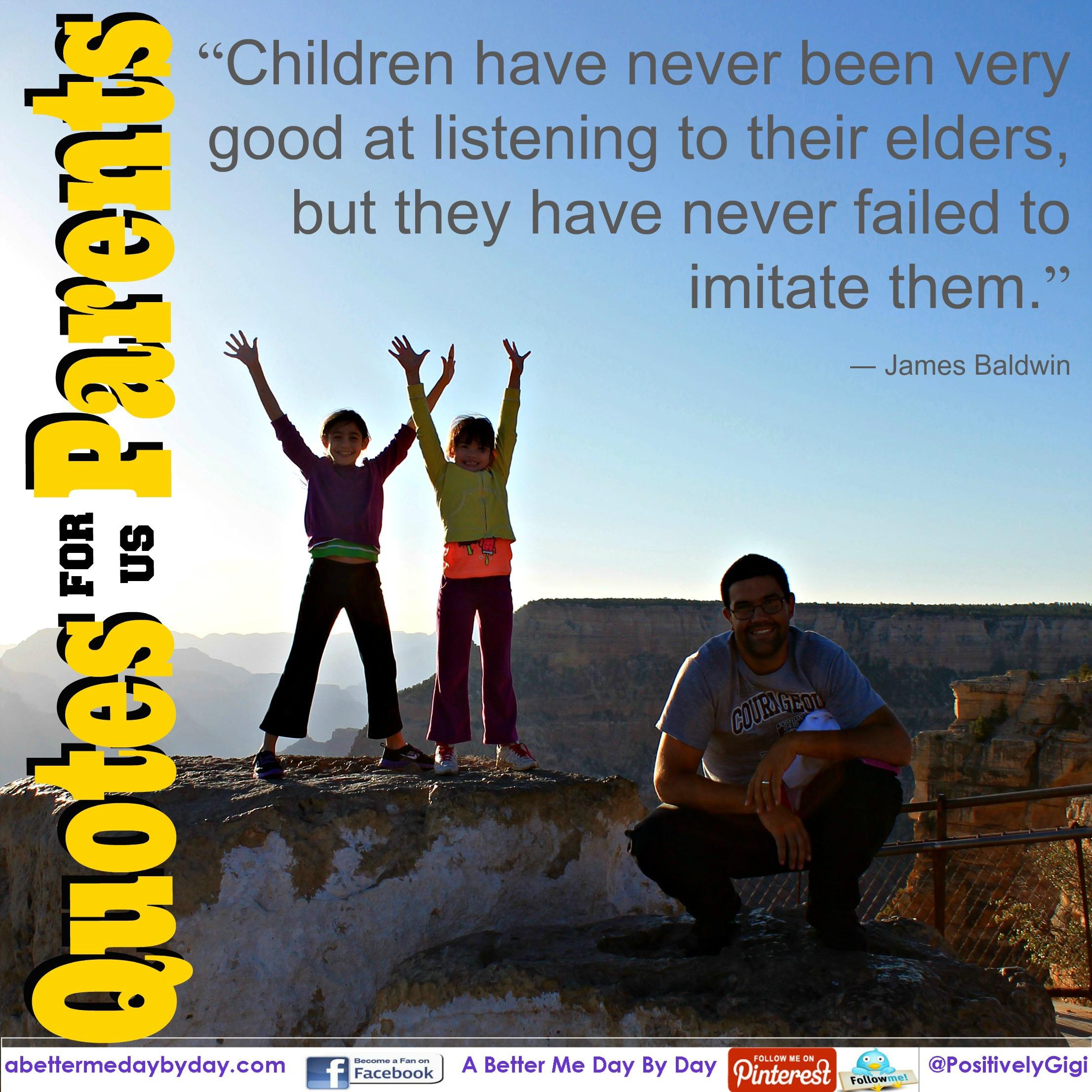 Imitators quote #1