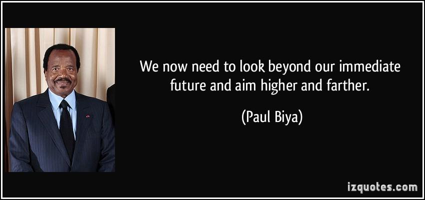 Immediate Future quote #1